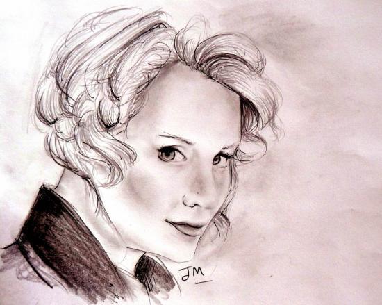 Bryce Dallas Howard by Julie